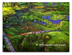labyrinth montage